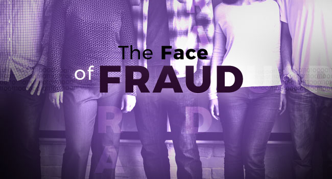 The Face of Fraud Article by SDCCPA