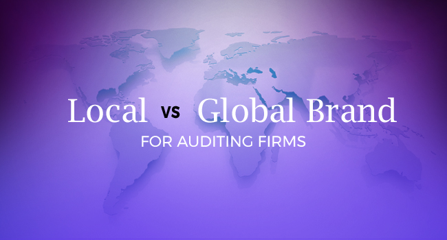 Local Vs Global Brand Article by SDCCPA